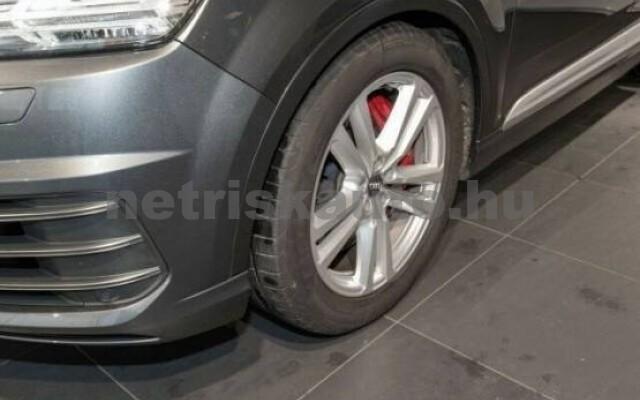 AUDI SQ7 személygépkocsi - 3956cm3 Diesel 42553 5/7