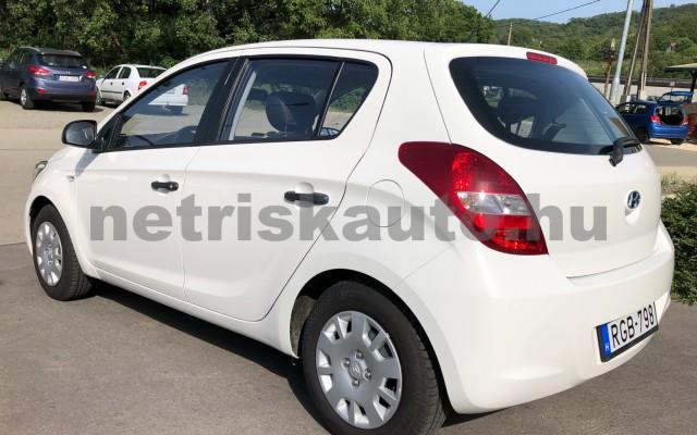 HYUNDAI i20 1.25 Color limited edition személygépkocsi - 1248cm3 Benzin 100512 3/12