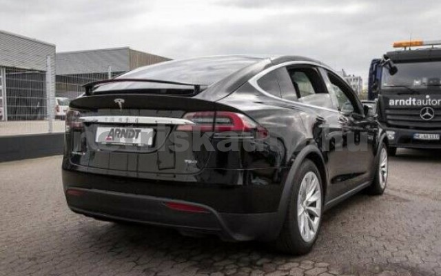 TESLA Model X személygépkocsi - 2000cm3 Kizárólag elektromos 39974 6/7