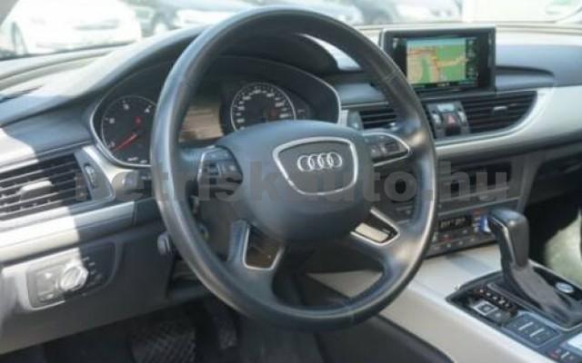 A6 3.0 V6 TDI Business S-tronic személygépkocsi - 2967cm3 Diesel 104682 9/12