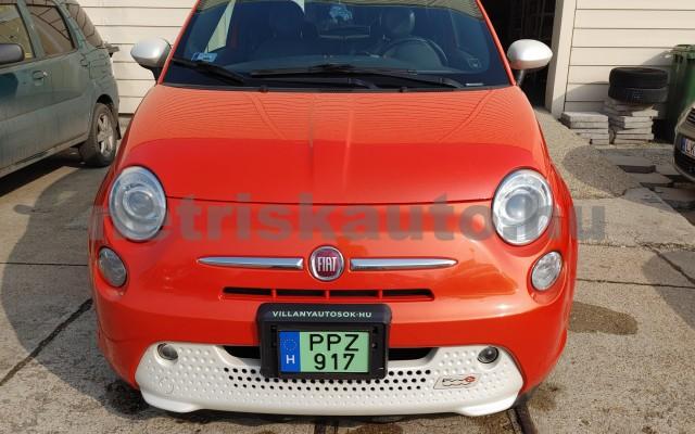 FIAT 500e 500e Aut. személygépkocsi - cm3 Kizárólag elektromos 76872 3/7