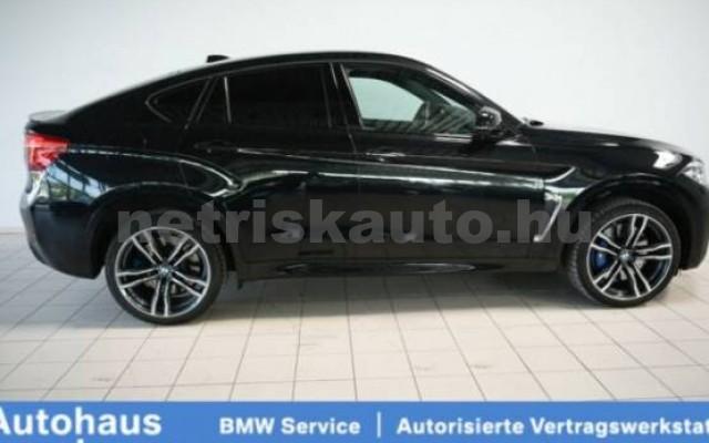 BMW X6 M személygépkocsi - 4395cm3 Benzin 43196 5/7