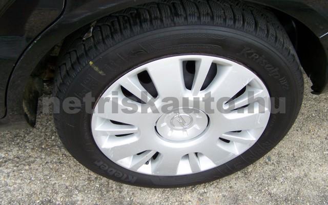 OPEL Zafira 1.6 Enjoy személygépkocsi - 1598cm3 Benzin 98312 6/12