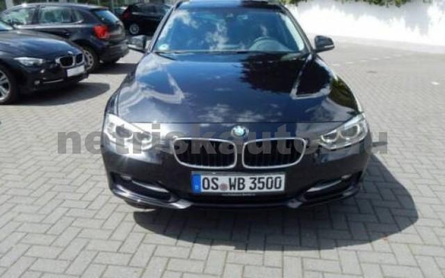 BMW 320 személygépkocsi - 1995cm3 Diesel 55345 3/7