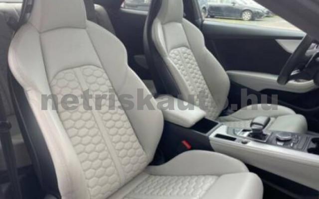RS5 személygépkocsi - 2894cm3 Benzin 104812 9/11