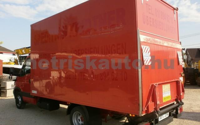 IVECO 35 35 C 14 tehergépkocsi 3,5t össztömegig - 2998cm3 Diesel 52553 4/9