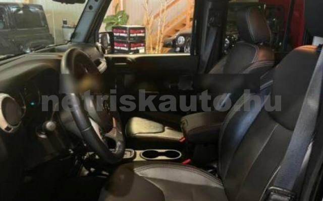 Wrangler személygépkocsi - 3604cm3 Benzin 105514 3/4