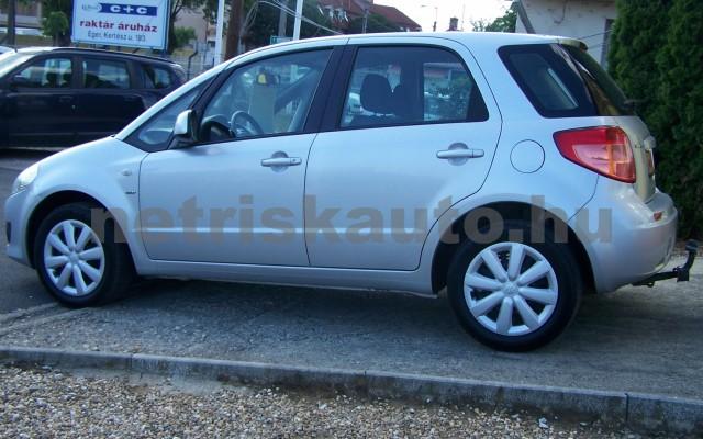 SUZUKI SX4 1.5 GLX AC személygépkocsi - 1490cm3 Benzin 98315 4/12
