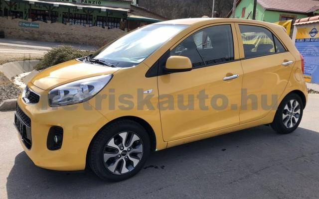 KIA Picanto 1.0 LX Cool személygépkocsi - 998cm3 Benzin 81271 5/12