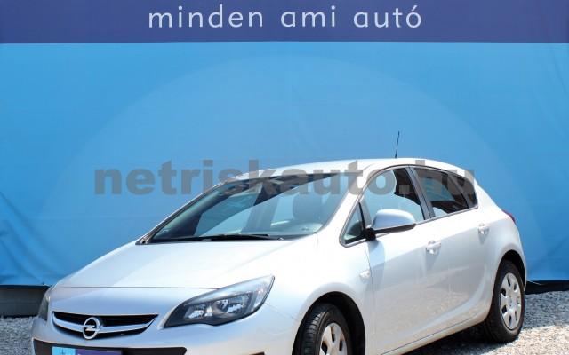 OPEL Astra 1.6 Business személygépkocsi - 1598cm3 Benzin 16378 3/12