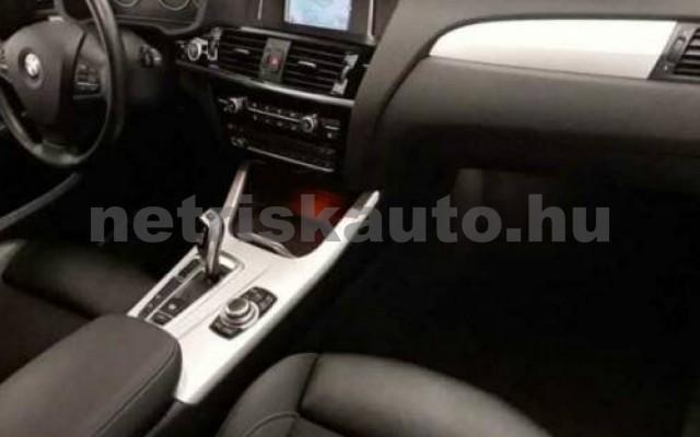 BMW X3 személygépkocsi - 1995cm3 Diesel 55728 7/7