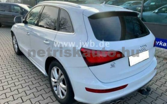 AUDI SQ5 személygépkocsi - 2967cm3 Diesel 42552 6/7