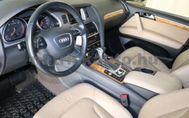 AUDI Q7 személygépkocsi - 4134cm3 Diesel 42475 6/7