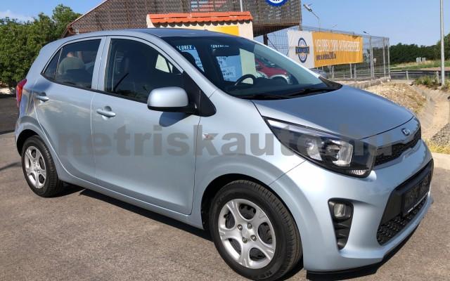 KIA Picanto 1.0 EX személygépkocsi - 998cm3 Benzin 101303 7/12