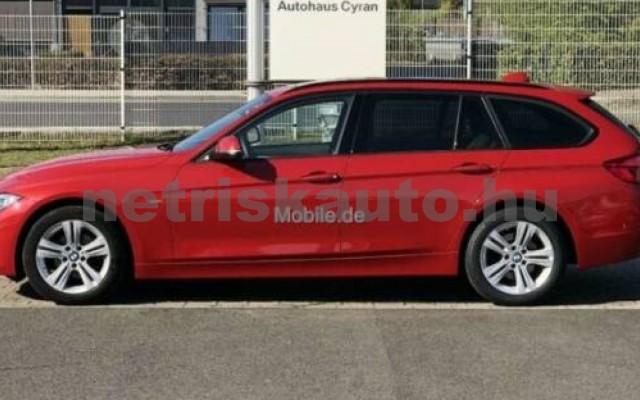 BMW 318 személygépkocsi - 1995cm3 Diesel 55334 6/7