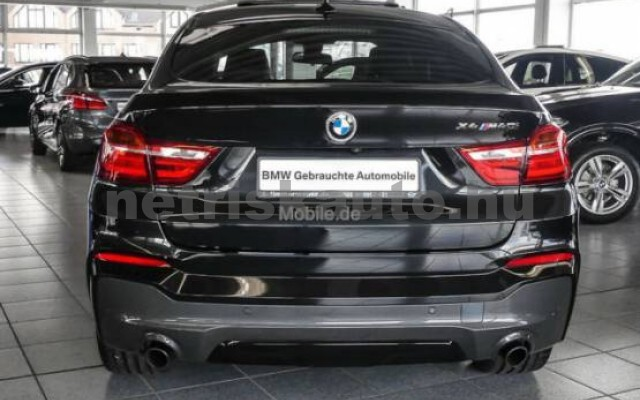 BMW X4 M40 személygépkocsi - 2979cm3 Benzin 43113 5/7