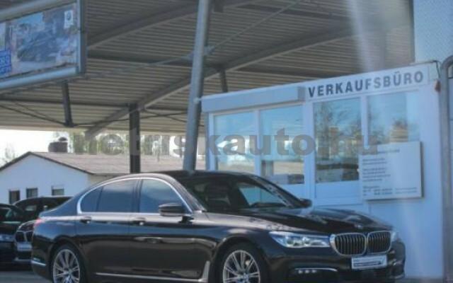 BMW 740 személygépkocsi - 2993cm3 Diesel 42977 3/7