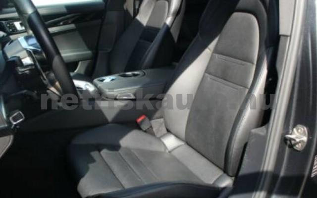 Panamera személygépkocsi - 2894cm3 Benzin 106341 5/12