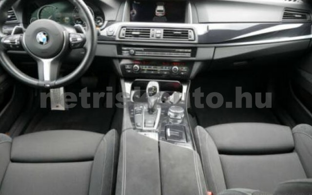 BMW 535 személygépkocsi - 2993cm3 Diesel 55559 7/7