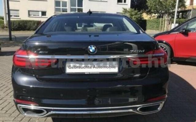 BMW 740 személygépkocsi - 2993cm3 Diesel 55650 6/7