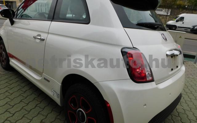 FIAT 500e 500e Aut. személygépkocsi - cm3 Kizárólag elektromos 83926 2/12