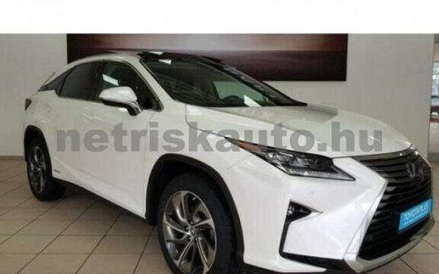 RX 450 személygépkocsi - 3456cm3 Hybrid 105629 2/10
