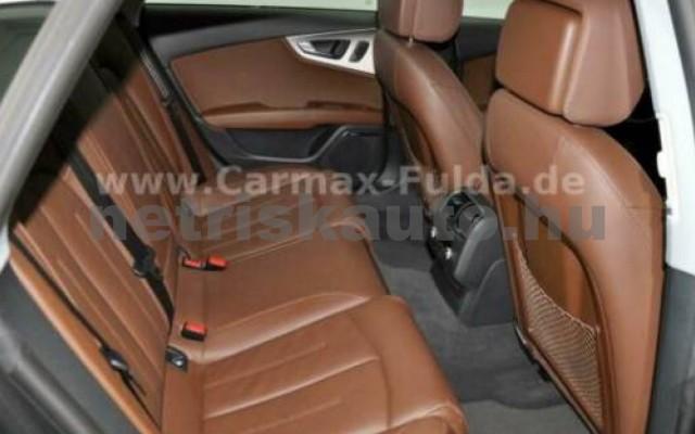 AUDI A7 3.0 TDI quattro S-tronic [5sz] személygépkocsi - 2967cm3 Diesel 55111 7/7