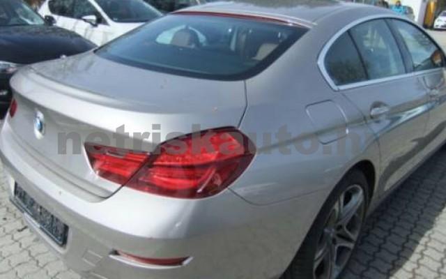 BMW 650 Gran Coupé személygépkocsi - 4395cm3 Benzin 55608 3/7