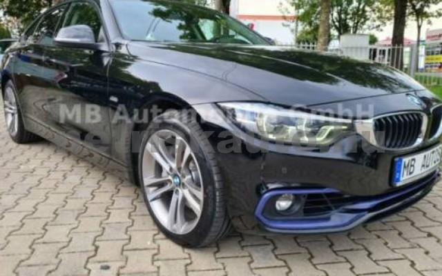 BMW 435 Gran Coupé személygépkocsi - 2993cm3 Diesel 55484 3/7