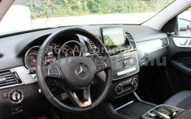MERCEDES-BENZ GLE 350 személygépkocsi - 2987cm3 Diesel 106032 2/12