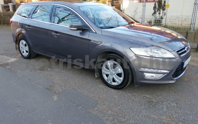 FORD Mondeo 2.0 TDCi Titanium-Luxury személygépkocsi - 1997cm3 Diesel 89214 2/9
