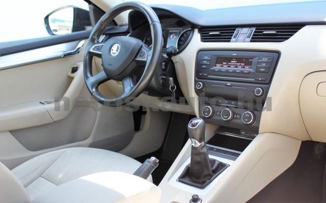 SKODA Octavia 1.4 TSI Elegance személygépkocsi - 1395cm3 Benzin 16892 7/12