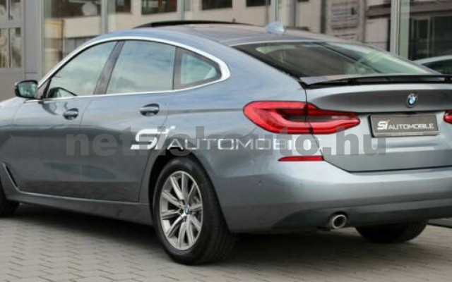 BMW 630 Gran Turismo személygépkocsi - 2993cm3 Diesel 42910 2/5