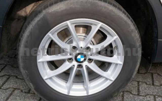 BMW X3 személygépkocsi - 1995cm3 Diesel 55739 5/7
