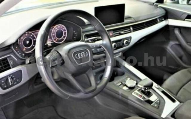 AUDI A4 2.0 TDI Basis S-tronic személygépkocsi - 1968cm3 Diesel 104630 11/12