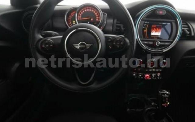 Cooper Cabrio személygépkocsi - 1499cm3 Benzin 105700 11/12