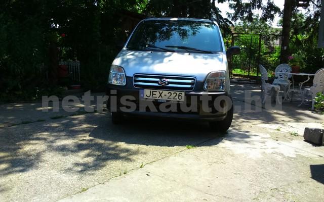 SUZUKI Wagon R+ 1.3 DDiS GLX személygépkocsi - 1248cm3 Diesel 16652 2/7