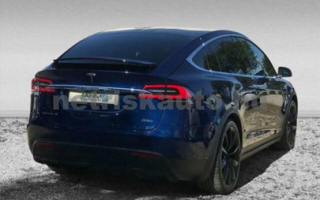 TESLA Model X személygépkocsi - 2000cm3 Kizárólag elektromos 39964 3/7