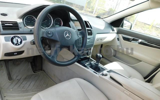 MERCEDES-BENZ C-osztály C 200 T CDI Elegance személygépkocsi - 2148cm3 Diesel 44591 6/12