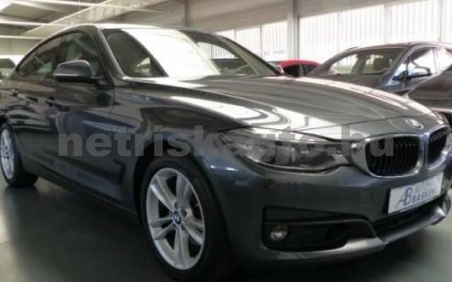 BMW 330 Gran Turismo személygépkocsi - 2993cm3 Diesel 55382 6/7