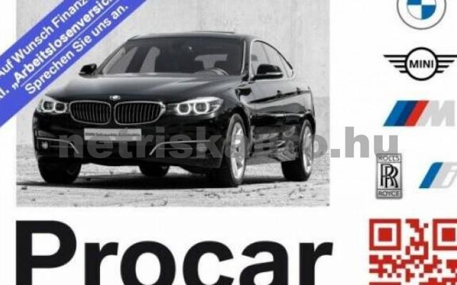 BMW 330 Gran Turismo személygépkocsi - 2993cm3 Diesel 55383 3/7