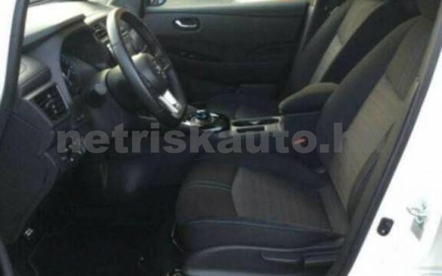Leaf személygépkocsi - 1618cm3 Kizárólag elektromos 106156 8/11