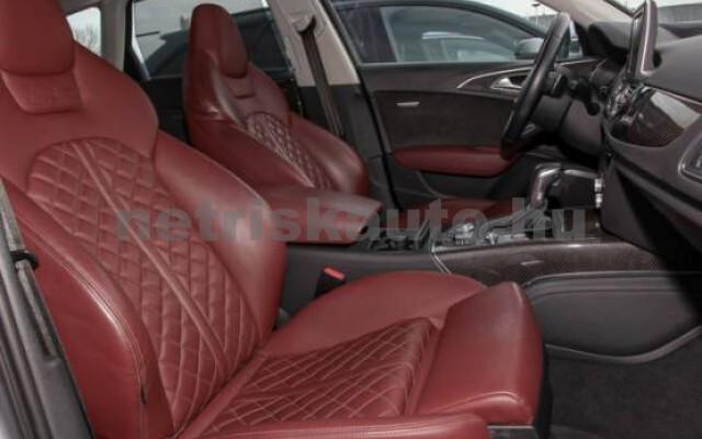 AUDI S6 4.0 V8 TFSI quattro S-tronic személygépkocsi - 3993cm3 Benzin 42528 5/7