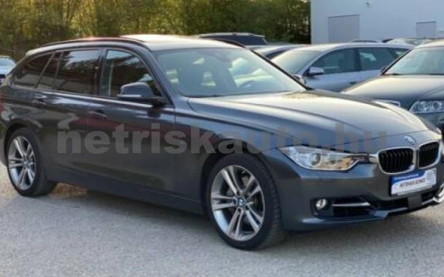 BMW 335 személygépkocsi - 2993cm3 Diesel 55394 3/7