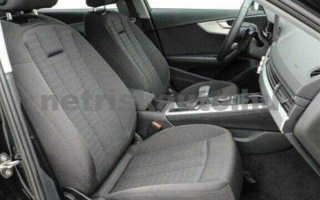 AUDI A4 2.0 TDI Basis S-tronic személygépkocsi - 1968cm3 Diesel 104600 3/6