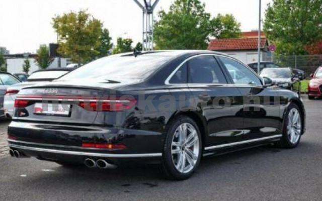 AUDI S8 személygépkocsi - 3996cm3 Benzin 109603 2/11