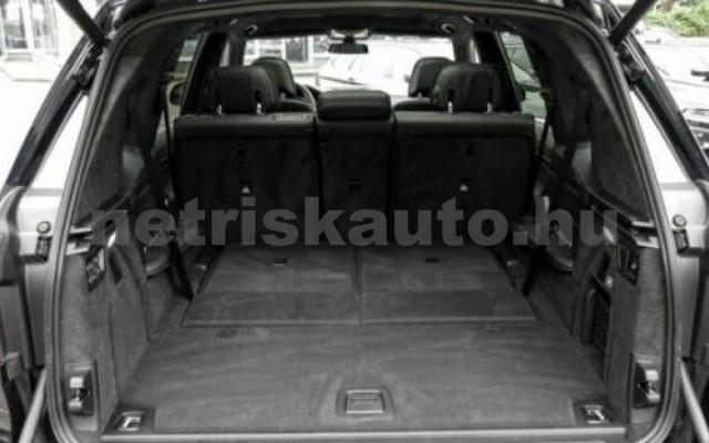 BMW X7 személygépkocsi - 2993cm3 Diesel 110215 9/10