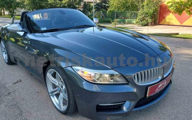 BMW Z4 személygépkocsi - 2979cm3 Benzin 52514 3/24