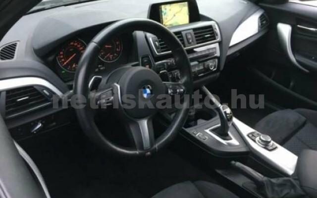 BMW 120 személygépkocsi - 1995cm3 Diesel 42595 6/7