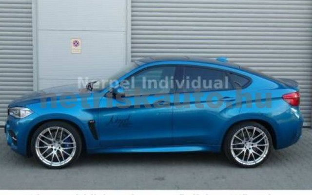 BMW X6 M személygépkocsi - 4395cm3 Benzin 55834 2/7